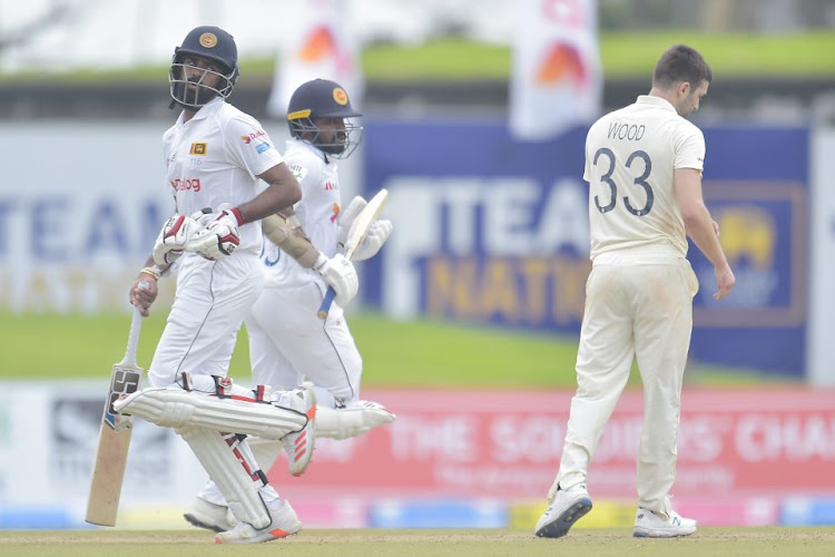 Sri Lanka will be aiming to bat into day five and hope to build on a lead that can challenge England.