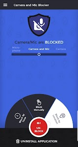 Camera and Microphone Blocker 1.10.2 (Paid)
