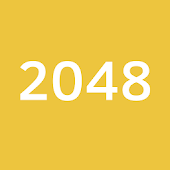 2048 | Sliding Number Puzzle Game