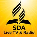 SDA TV & Radio icon