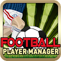 Football Player Manager icon