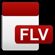 FLV Video Player (no ads)