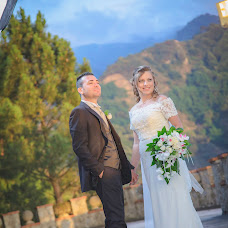 Wedding photographer PURE VISIONI (purevisioni). Photo of 27.07.2015