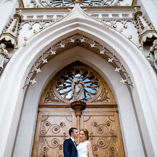 Wedding photographer Vladimir Rusakov (RusakoVlad). Photo of 24.11.2016