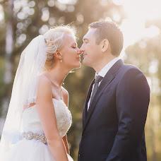 Wedding photographer Konstantin Aksenov (Aksenovko). Photo of 23.12.2014