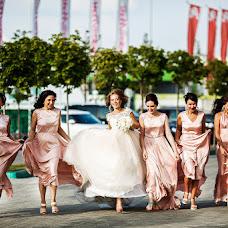 Wedding photographer Evgeniya Rossinskaya (EvgeniyaRoss). Photo of 01.08.2016