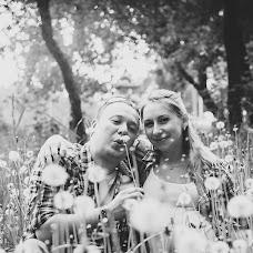 Wedding photographer Anna Menshikova (Amen). Photo of 19.06.2015