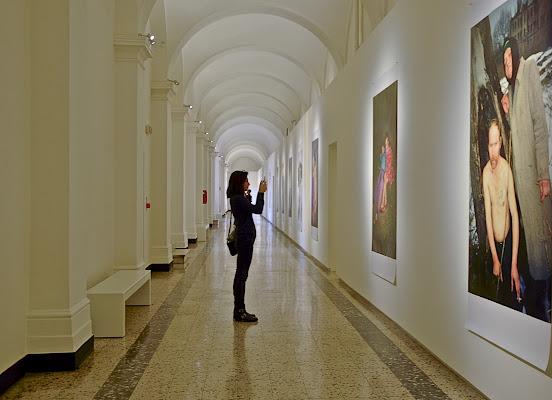 Mostra Fotografica di Alessandra Botticelli