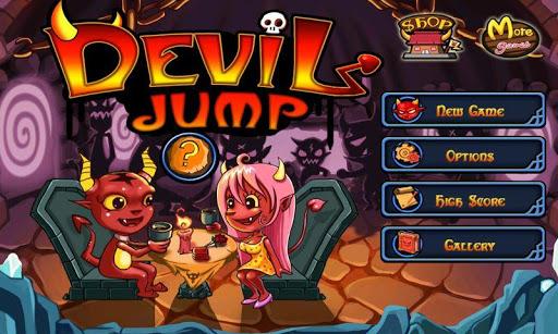 Devil Jump FREE