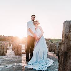 Wedding photographer Matis Olya (matis). Photo of 11.08.2017