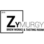 Logo of Zymurgy The 2nd Cold War Russian Imperial Stout - Collab W/Craft Beer Guy