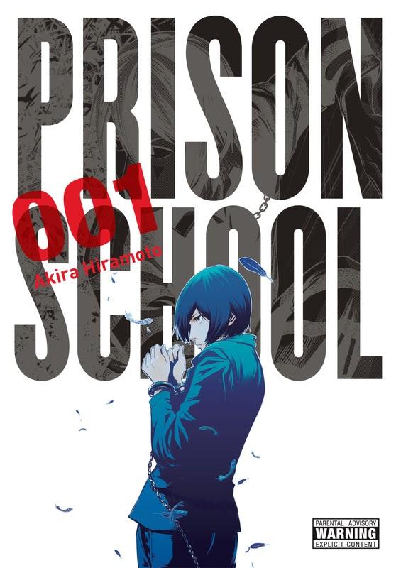 Prison School (2018) - complete