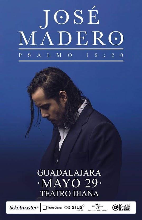 José Madero en Guadalajara