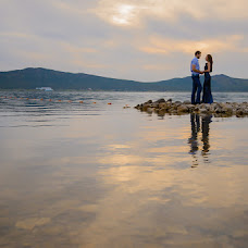 Wedding photographer Evgeniy Furaev (furaeff). Photo of 09.11.2015