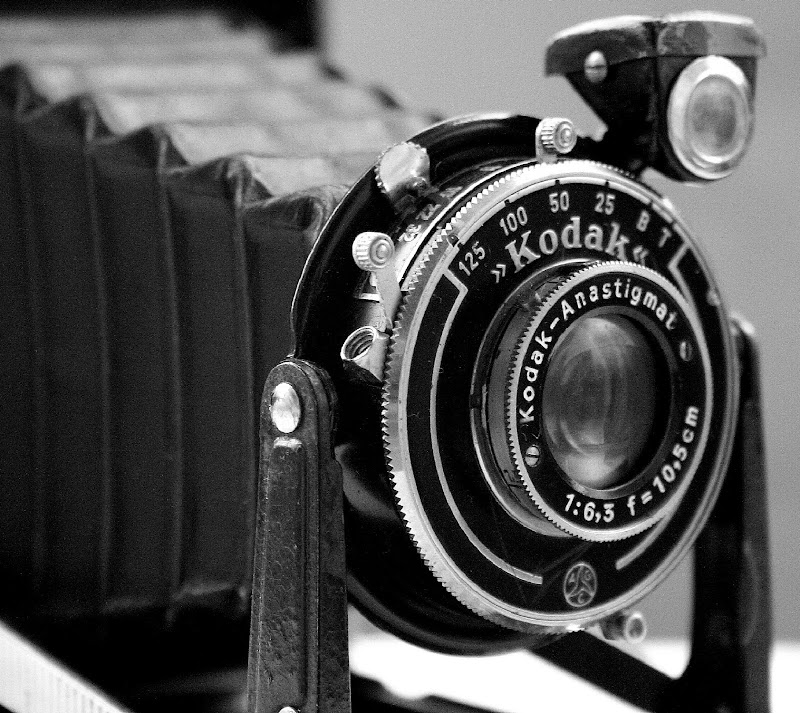 La mia prima macchina fotografica di Andrea F