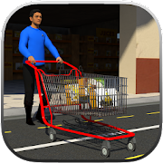 Supermarket Shopping Mania 3D