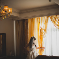 Wedding photographer Aleksandr Likhachev (llfoto). Photo of 10.03.2014