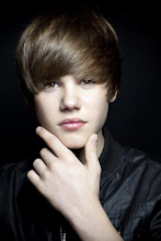 Photo: NEW YORK: Teen singer Justin Bieber poses at a portrait session for Time Magazine in New York, NY on April 1, 2010. ON DOMESTIC AND INTERNATIONAL EMBARGO UNTIL MAY 18, 2010. (Photo by Gabrielle Revere/ Contour by Getty Images).