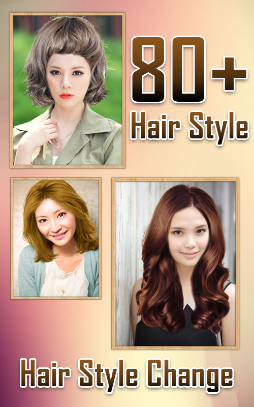 Hair Style Changer  Wig Hair  Android Apps On Google Play