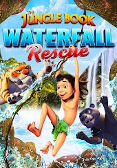 The Jungle Book - The Waterfall Rescue