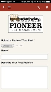 Pioneer Pest Management- screenshot thumbnail