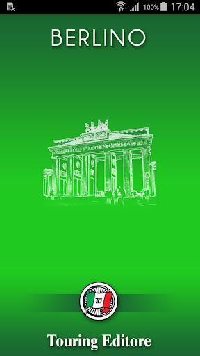 BERLINO - Guida Verde Touring