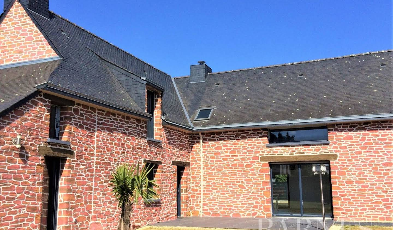 Maison avec jardin et terrasse Rennes