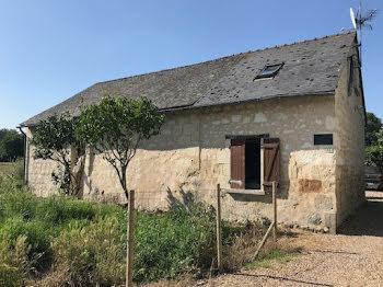maison à Neuille (49)
