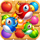 Fruity Bird Rescue Match3 Game