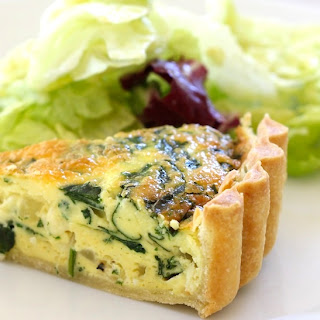 Beth's Foolproof Quiche