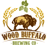 Logo for Wood Buffalo Brewing Company