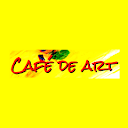 Cafe De Art, Connaught Place (CP), New Delhi logo