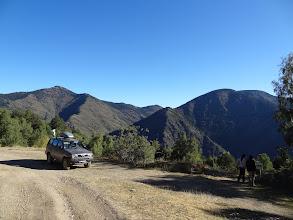 Photo: On attaque le Parc de l'Alt Pireneu