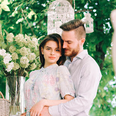 Wedding photographer Fatima Shvec (Fatimakalo). Photo of 31.05.2017
