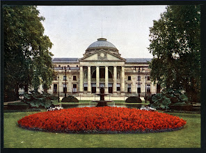 Photo: Kurhaus Wiesbaden