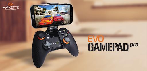 Evo Gamepad App: Gamepad Games - Apps on Google Play