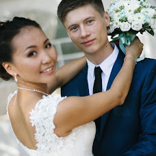 Wedding photographer Mariya Kolyasnikova (kolyasnikova). Photo of 03.03.2017