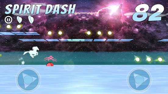 Spirit Dash- screenshot thumbnail