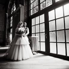 Wedding photographer Konstantin Kvashnin (FoviGraff). Photo of 21.09.2018
