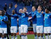 Steven Bergwijn (PSV) wil terugkeren naar Ajax