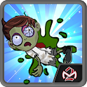 Zombie Ninja Free icon