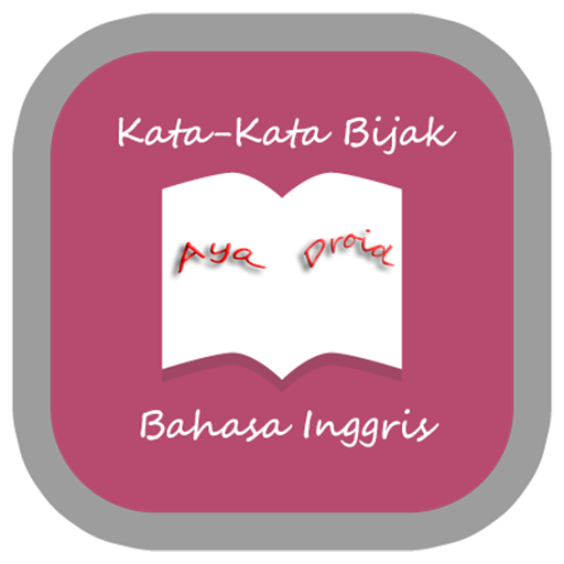 Kata Bijak Bahasa Inggris التطبيقات على Google Play