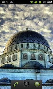 LWP Mešity - náhled