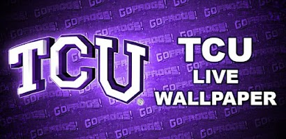 TCU Live Wallpaper