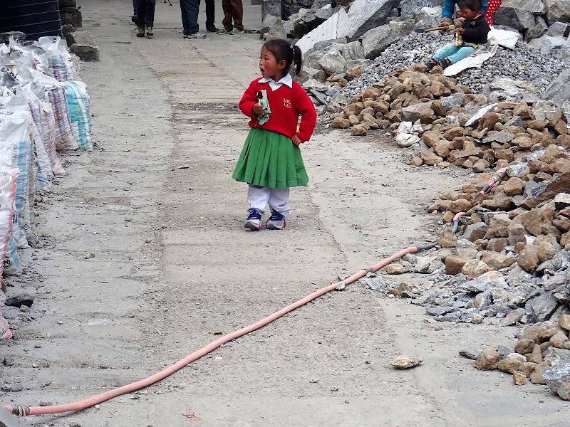 Il terremoto e la bambina di laura62