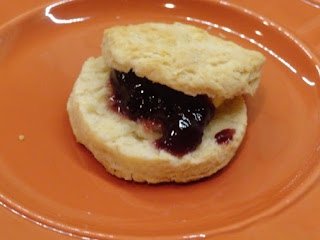 Country Biscuits Recipe