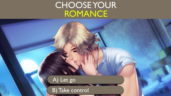 Is It Love? Adam - Story with Choices Screenshot