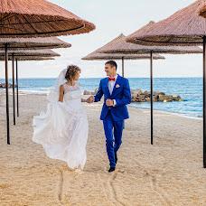 Wedding photographer Natalya Bochek (Natalieb). Photo of 09.08.2017