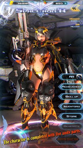 SpaceRuler screenshot 18