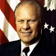 Gerald Ford presidents day 2017
